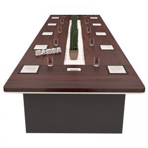 板式会议桌1