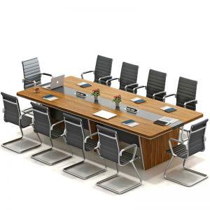 板式会议桌3